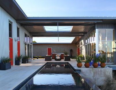 Fotos de techos acristalamiento de terrazas precios for Techos de terrazas modernas