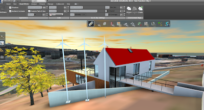 Building design suite 2014