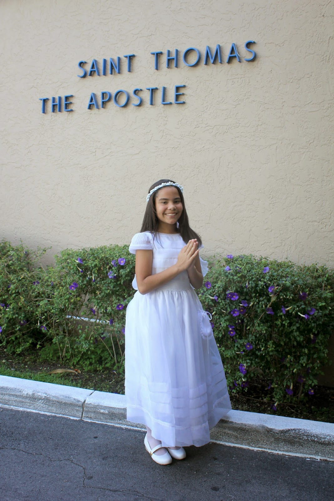 First Communion Dresses in Miami