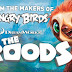 Download free The Croods game for Android and iOS devices