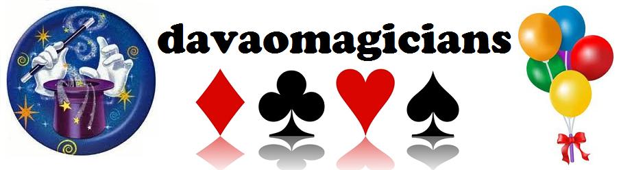 Davao Magicians