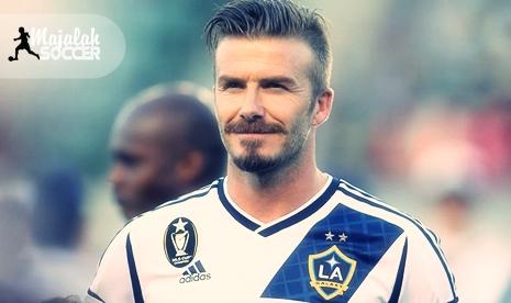 Video Aksi David Beckham Di Musim Terakhir Bersama LA Galaxy