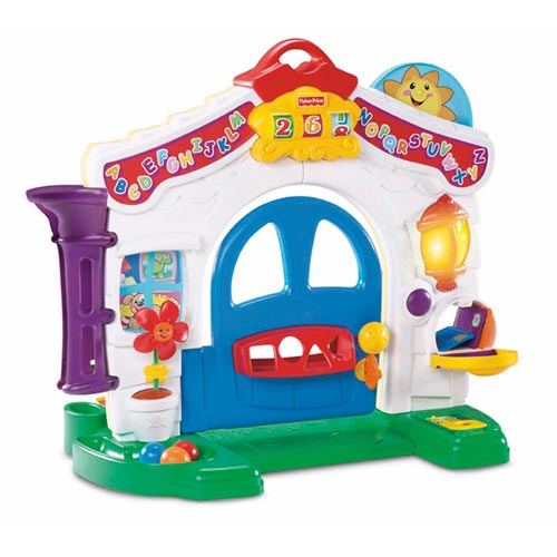 Child S Heaven Online Store Fisher Price Learning Home
