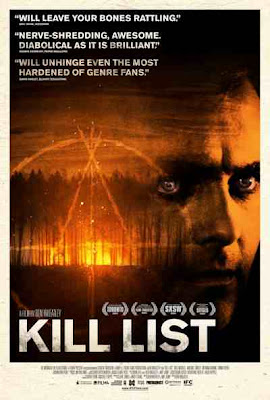 Watch Kill List 2011 BRRip Hollywood Movie Online | Kill List 2011 Hollywood Movie Poster