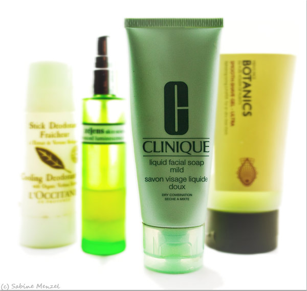 Psynopsis MyFavouriteThings Green Beauty Products