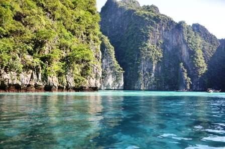 Ko Phi Phi - Tailândia