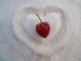 manfaat gula, khasiat gula, gambar gula pasir