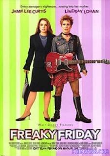 Ngày Thứ 6 Kì Quái (2003) - Freaky Friday 2003