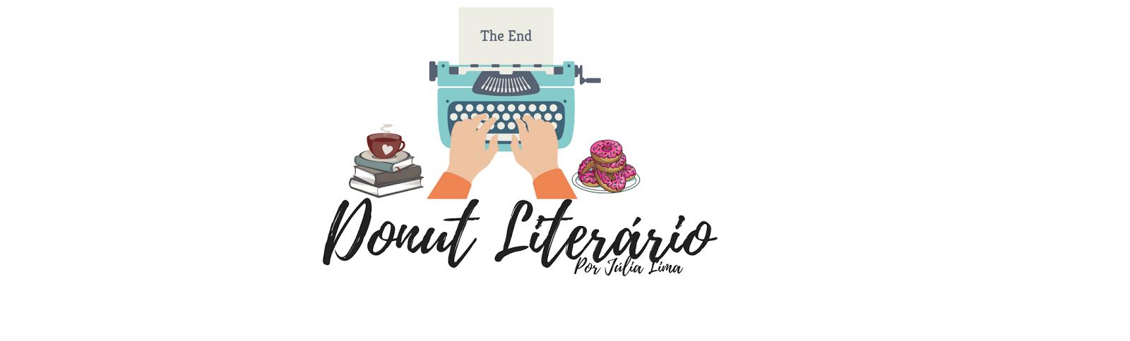 Donut Literário