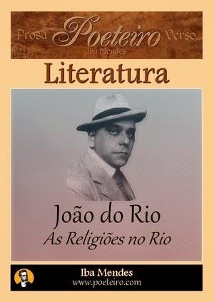 As Religiões no Rio, de João do Rio - livros grátis em pdf