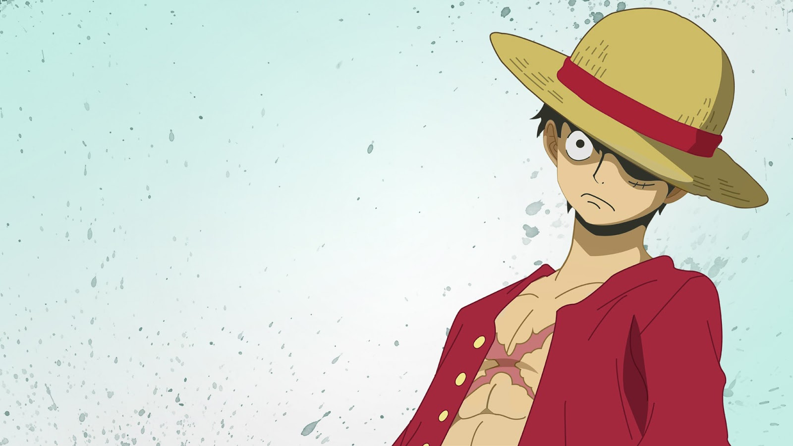 D Monkey Luffy Monkey D. Luffy Wallpa...