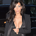 KIM KARDASHIAN TALKS BEING STRICT WITH BABY 'NORTH WEST'
