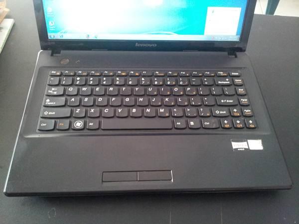 Lenovo G485 Terjual