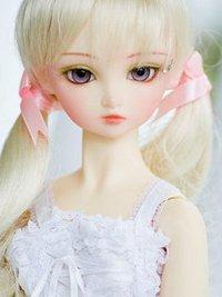 Labels: Doll DP