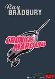 Reseña de Crónicas Marcianas (Ray Bradbury)