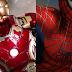 """Homem-Aranha em cena pós-créditos de """"Vingadores: Era de Ultron""""? (Vídeo)"""