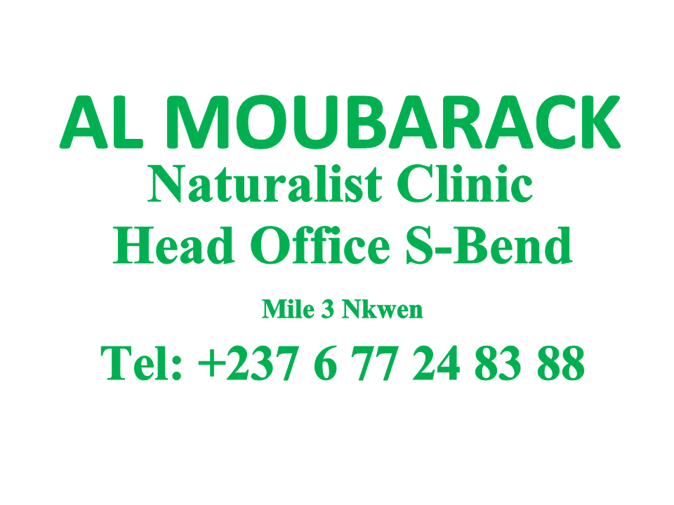 Welcome to Al Moubarack Naturalist Clinic