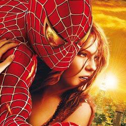 Poster Spider-Man 2 2004