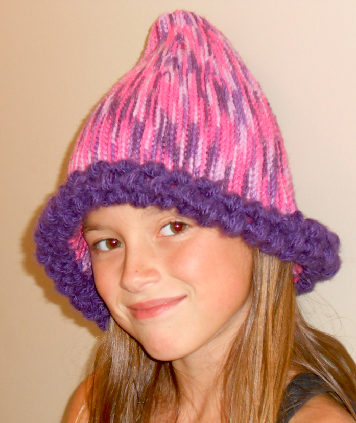 Crocheting Hats For Cancer Patients : ... Crochet for Cancer , click any of the Crochet for Cancer links in this