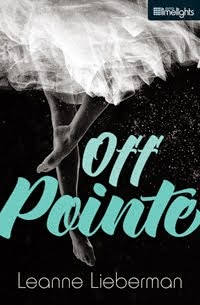 Off Pointe