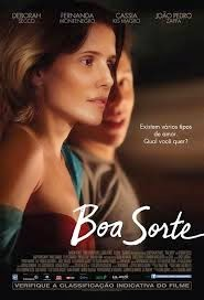 Filme Boa Sorte (2015)