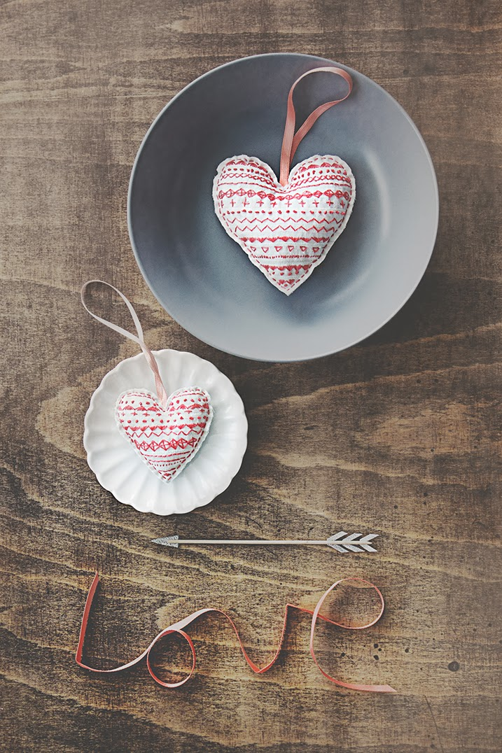 Valentine's day. Cazadora de inspiración © Anna Tykhonova
