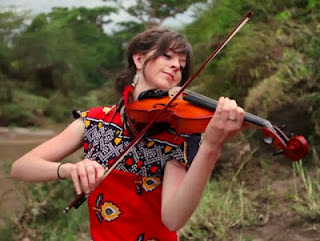 Lindsey Stirling - We Found Love