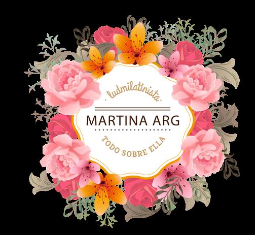Martina ARG