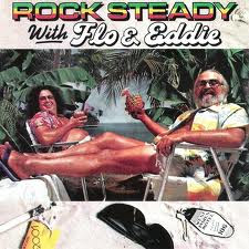 ROCK STEADY WITH