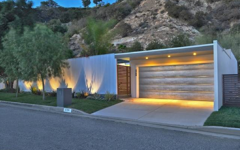 modern homes los angeles June 2 MidCentury Modern Open House