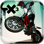 Trial Xtreme 3 apk logo