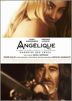 Baixar Filme Angélique Dublado Torrent