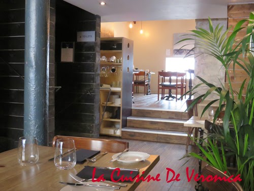 La Cuisine De Veronica The Gannet Glasgow