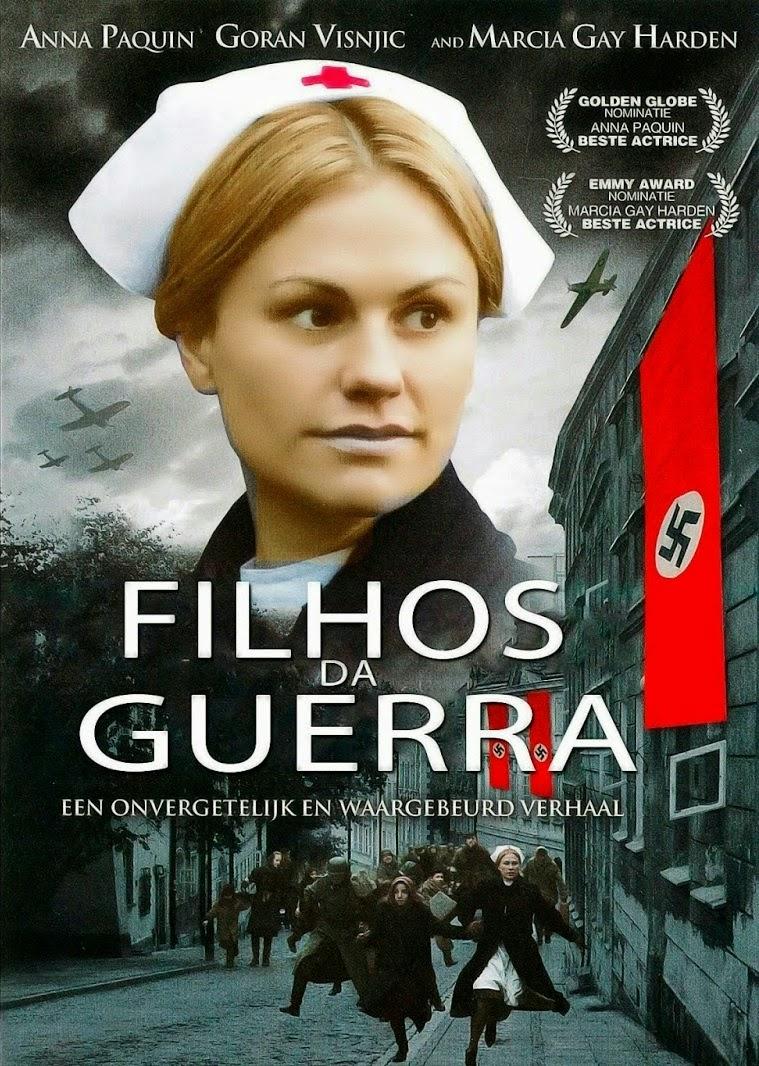 Filhos Da Guerra – Dublado (2014)