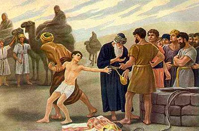 Primary Old Testament: Lesson 15: Joseph Was Sold into Egypt