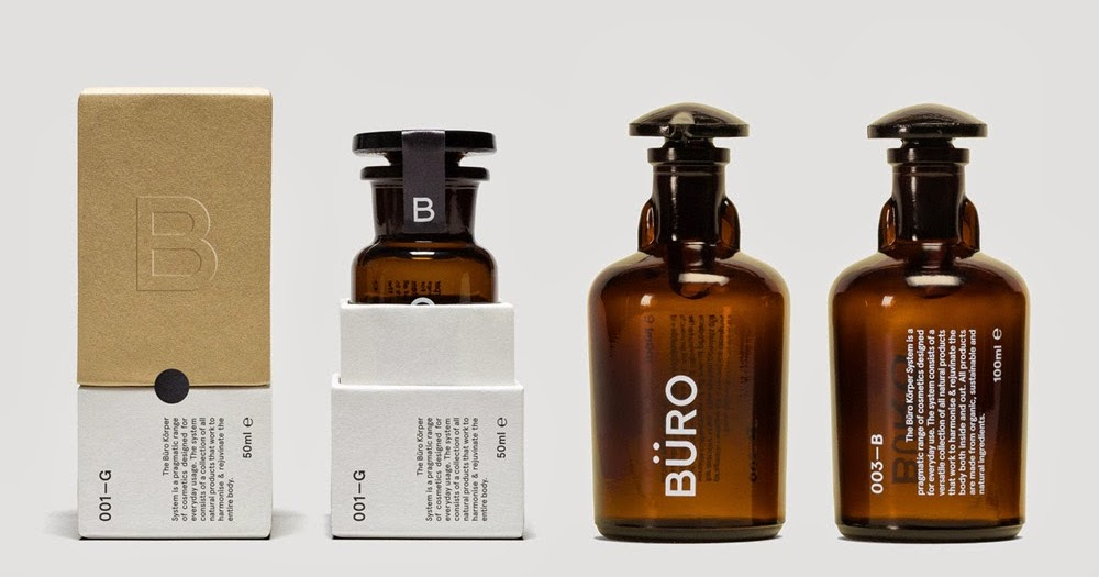 B ro on packaging of the world creative package design for Buro design luxembourg