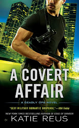New Deadly Ops Book!