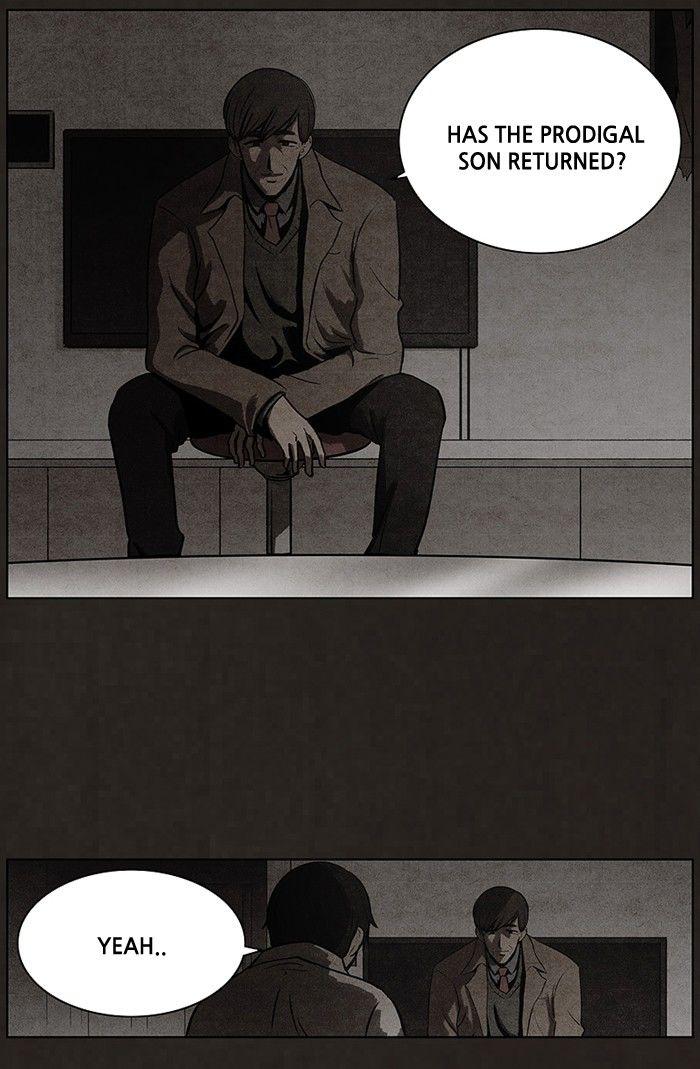 Bastard (hwang Youngchan) Ch.70 page 23 at www.Mangago.me