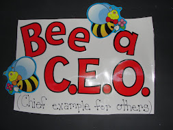 Be a CEO!
