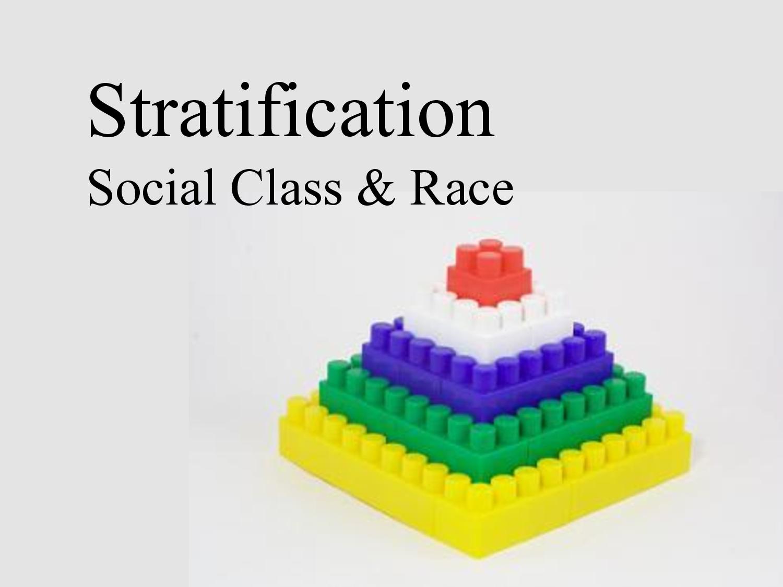 racial stratification essay