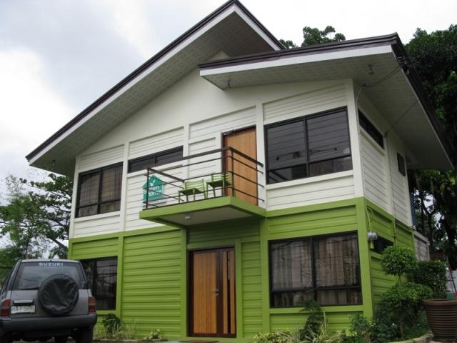 PREFAB HOUSE PHILIPPINES