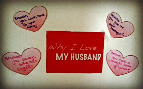 Meaningful Valentine's Day Quotes For Husband