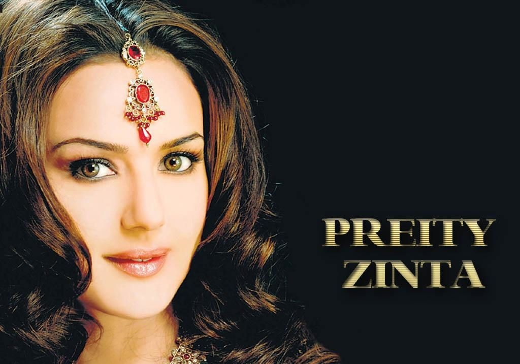 Preity Zinta HD Wallpapers Free Download