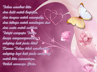 Kata Mutiara Cinta