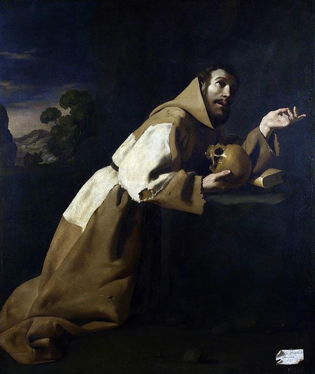 Franz von Assisi Zitate