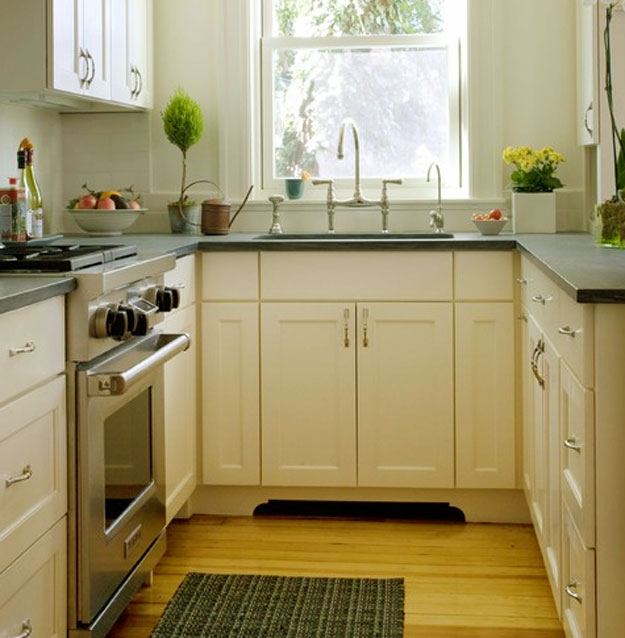 Small Kitchen Design Photos Gallery