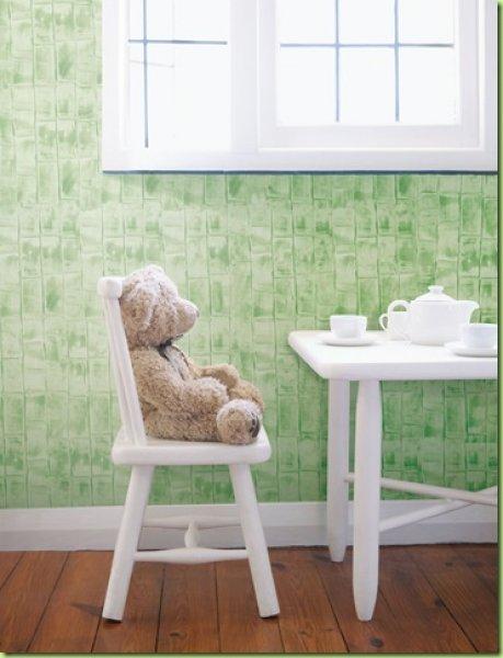 Eficaz pinturas efeito bambu for Color bambu pintura