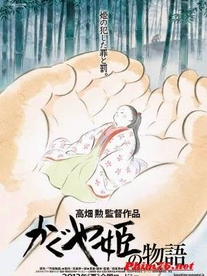 Truyện Công Chúa Kaguya - The Tale of the Princess Kaguya