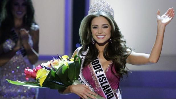 Olivia Culpo wins miss world