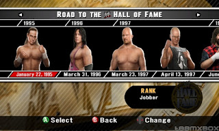 smackdown vs raw 2008 psp